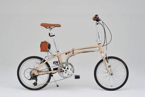 自転車 デイトナ